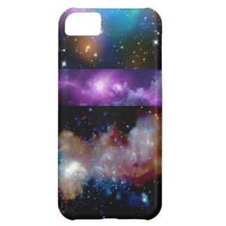 Galaxyy iPhone 5c case