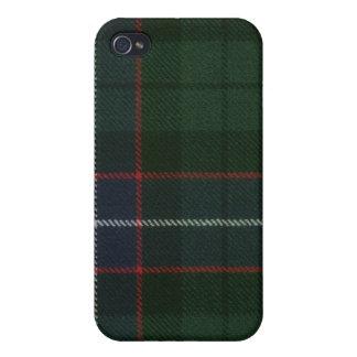 Galbraith Modern Tartan iPhone 4 Case