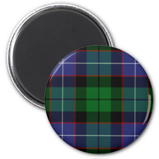 Galbraith Tartan Magnet