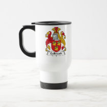 Galbreath Family Crest Mug