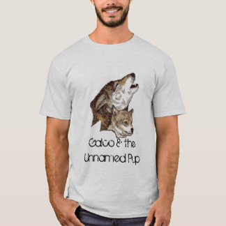 Galco & the Unnamed Pup T-Shirt