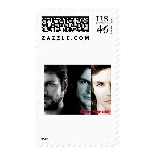 Gale Harold 10x14 Postage