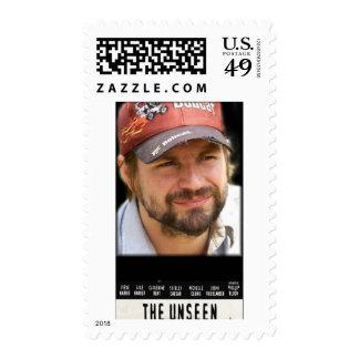 Gale Harold Postage Stamp
