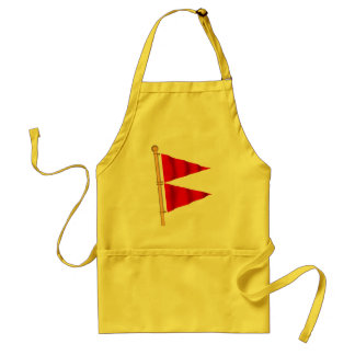 Gale Warning Adult Apron