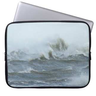 Gale Winds Computer Sleeve
