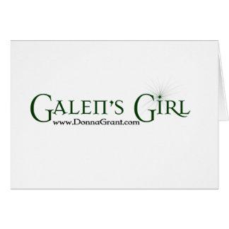 Galen Card