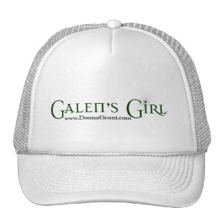 Galen Trucker Hats
