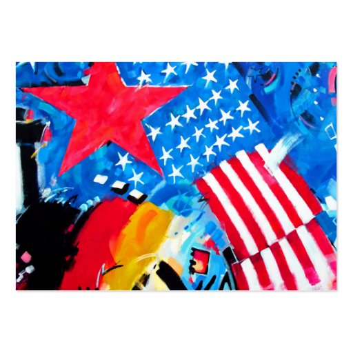 Galería de la zona este, muro de Berlín, banderas Plantillas De Tarjetas Personales