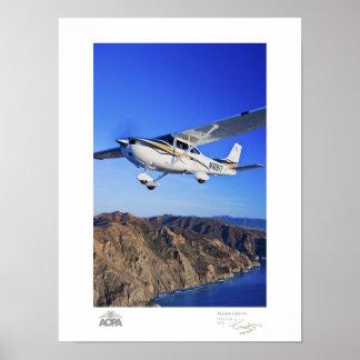 Galería de Skylane Catalina Posters
