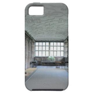 Galería larga en Haddon Pasillo Funda Para iPhone SE/5/5s