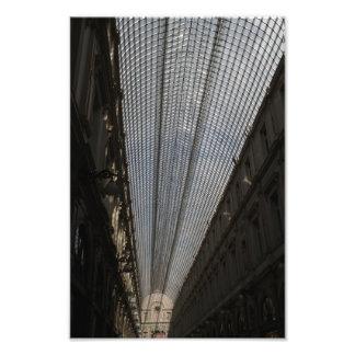 Galeries Royales Santo-Huberto, Bruselas Arte Fotográfico