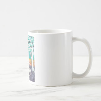 Galgo agraciado taza