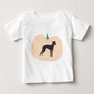 Galgo italiano del feliz Halloween T Shirts
