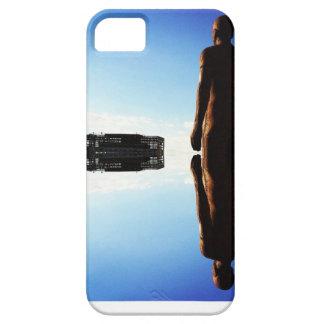 Gali Art iPhone SE/5/5s Case