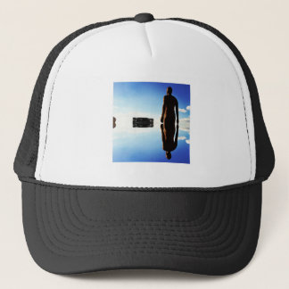 Gali Art Trucker Hat