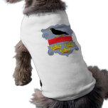 Galicia, Austria Camiseta De Perro
