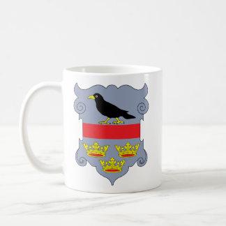 galicia, Austria Coffee Mug
