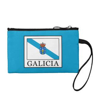 Galicia Coin Wallet