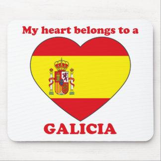 Galicia Mouse Pad