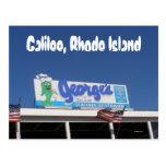 Galilea, Rhode Island Postales