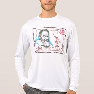 Galileo 1983 Mens Clothes T-Shirt