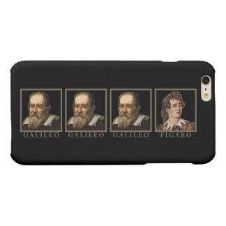 Galileo Figaro