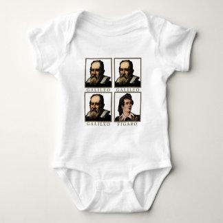 Galileo Figaro Body Para Bebé