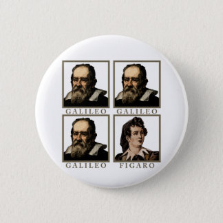 Galileo Figaro Button