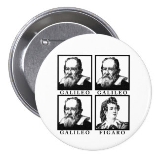 Galileo Figaro BW Button
