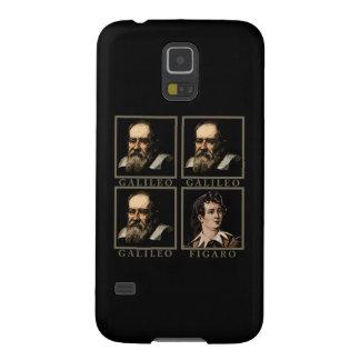 Galileo Figaro Funda Galaxy S5