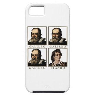 Galileo Figaro Funda Para iPhone SE/5/5s