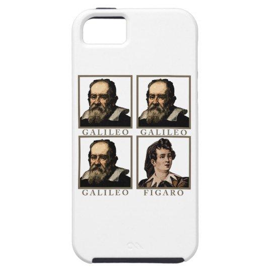 Galileo Figaro iPhone SE/5/5s Case