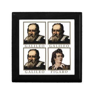 Galileo Figaro Keepsake Box