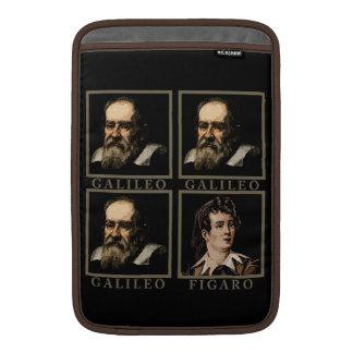 Galileo Figaro MacBook Sleeve