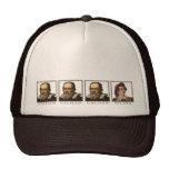 Galileo Figaro Trucker Hats