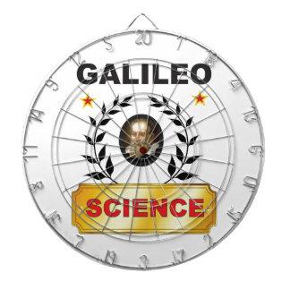 galileo fun dartboard