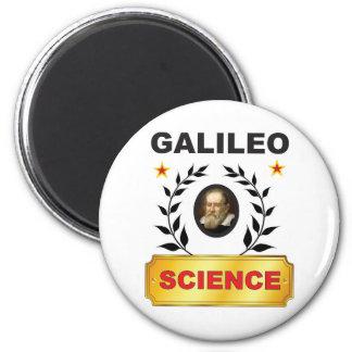 galileo fun magnet