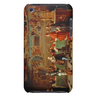 Galileo Galilei (1564-1642) before members of the Case-Mate iPod Touch Case