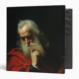 Galileo Galilei  1858 Binder