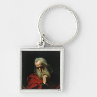 Galileo Galilei 1858 Llaveros Personalizados