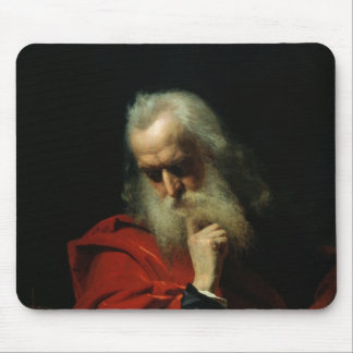 Galileo Galilei 1858 Mouse Pads