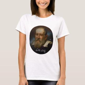Galileo Galilei Bust T-Shirt