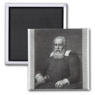 Galileo Galilei Magnet
