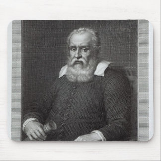 Galileo Galilei Mouse Pads