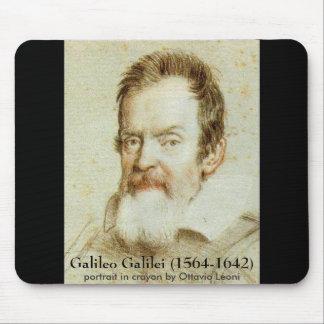 Galileo Galilei Mousepads