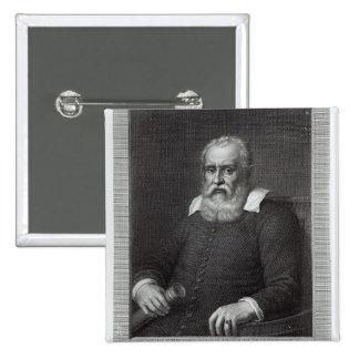 Galileo Galilei Pin