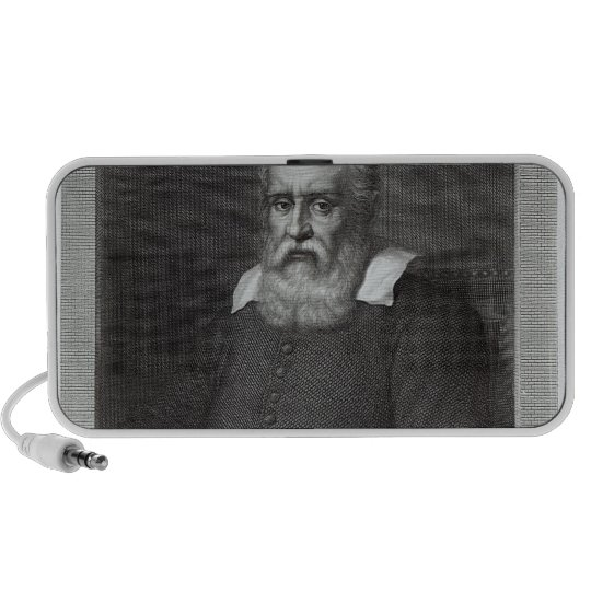 Galileo Galilei Portable Speaker