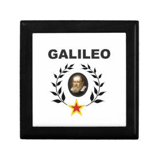 galileo in glory crown keepsake box
