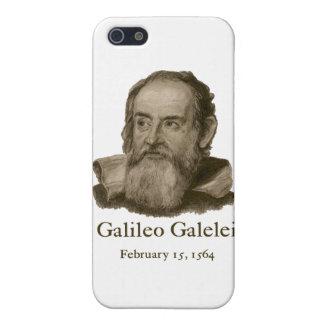 Galileo iPhone 5 Funda