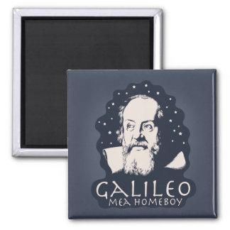 Galileo Mea Homeboy Magnet